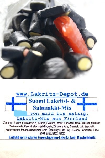 SUOMI-MIX