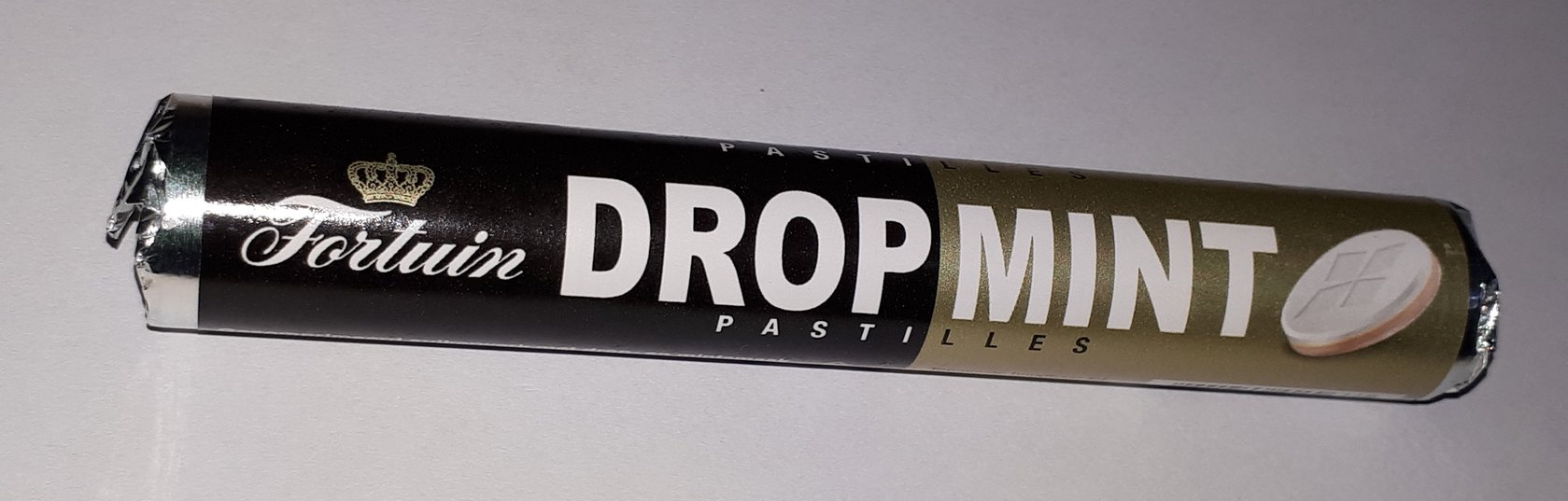 Drop Mint Fortuin